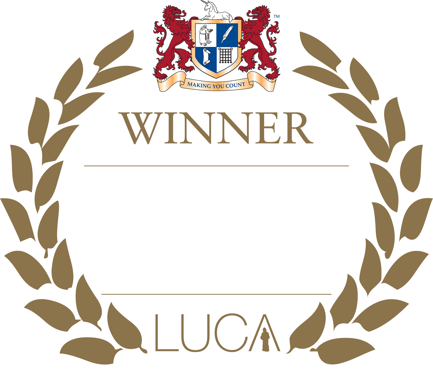 LUCA Winner CRM & Practice Management Software 2018